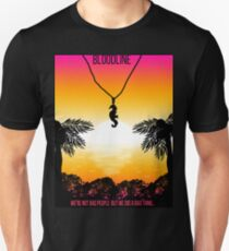 Bloodline Sunset  Unisex T-Shirt