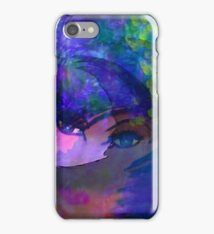 Destiny by Sherri Of Palm Springs, Do you believe in Destiny. iPhone Case/Skin