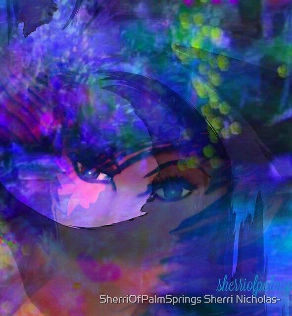 Destiny by Sherri Of Palm Springs, Do you believe in Destiny. by SherriOfPalmSprings Sherri Nicholas-