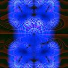 Sleeping Blues by Hugh Fathers
