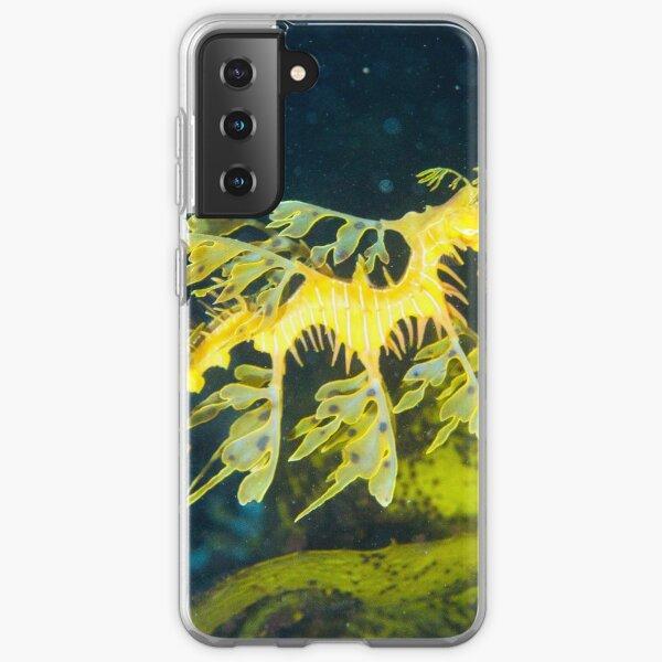 Leafy Sea Dragon Samsung Galaxy Soft Case