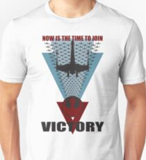 Join the Rebellion T-Shirt