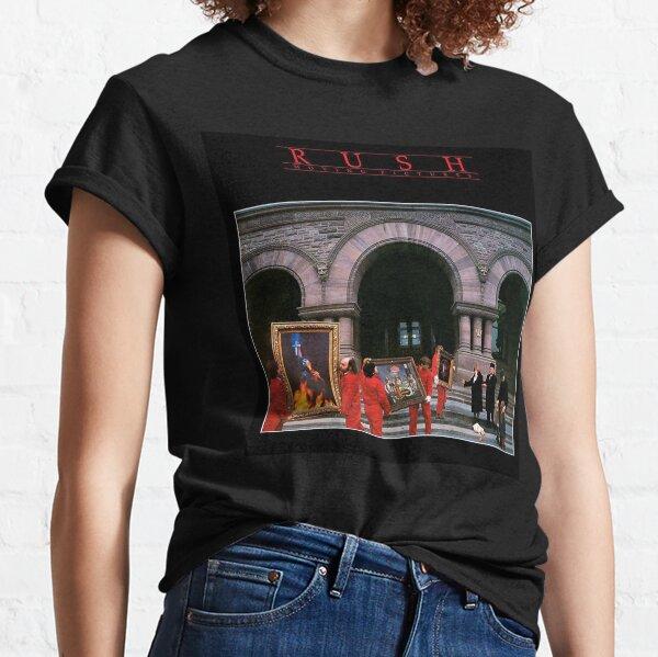 EN MOUVEMENT T-shirt classique