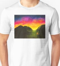 Sunset Valley T-Shirt