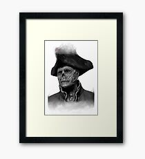 Of the People For the People  Framed Print