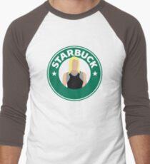 Starbuck Men's Baseball ¾ T-Shirt
