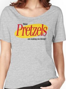 These are making me thirsty! Women's Relaxed Fit T-Shirt
