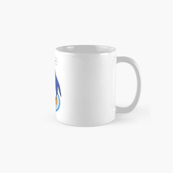 I'll ask my mum - Club Penguin Classic Mug