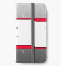 Gatchaman Crowds Note - Hajime (Insight Ver.) iPhone Wallet/Case/Skin