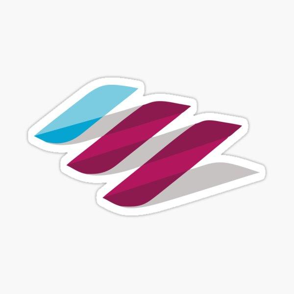 Eurowings Sticker
