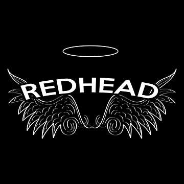 Redhead - Redheads by estelleleggett