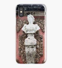 Statuary  iPhone Case/Skin