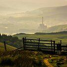Lord's Seat (Rushup Edge) by John Dunbar