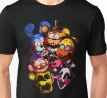 THE NEW FACES OF FUN!! Unisex T-Shirt