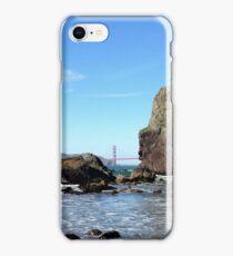 San Francisco Loves iPhone Case/Skin