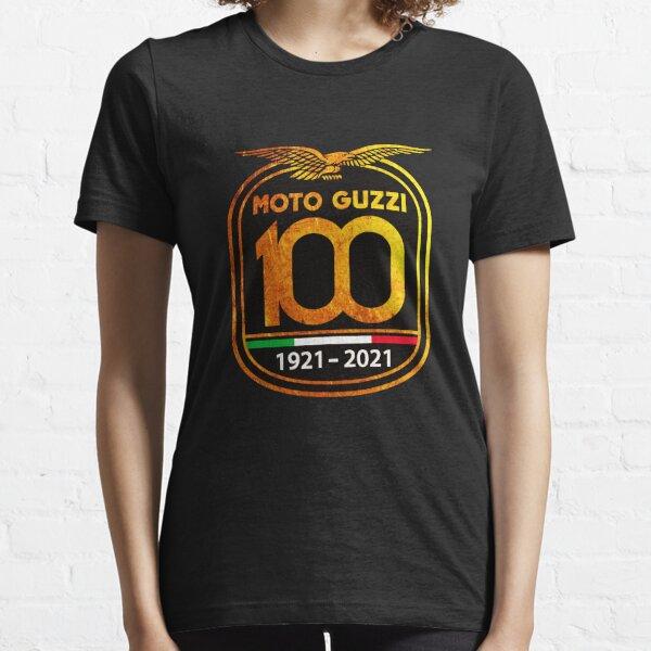 Anniversaire 100e Moto Guzzi T-shirt essentiel