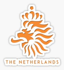 World Cup: Netherlands Sticker