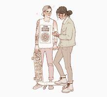 skaterboi zouis Unisex T-Shirt