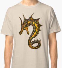 Dragon, Tattoo Style, Fantasy Classic T-Shirt