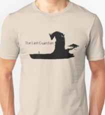 The Last Guardian silhouette T-Shirt