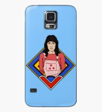 Sarah (Phone Case only) Case/Skin for Samsung Galaxy