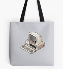 IBM PC 5150 Tote Bag