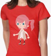Serah Womens Fitted T-Shirt