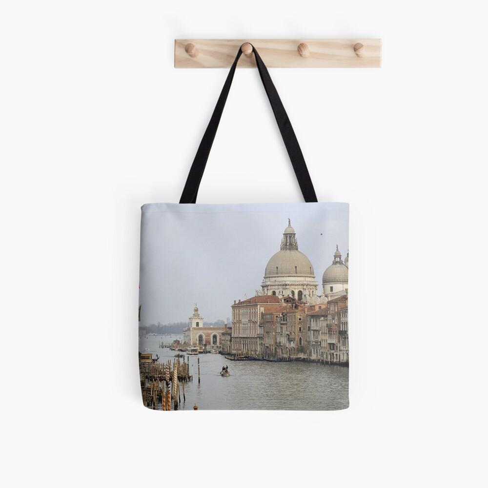 The Picture Postcard Venice Tote Bag