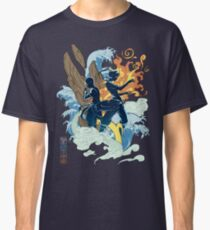 Two Avatars Classic T-Shirt