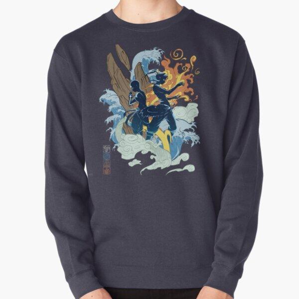 Deux Avatars Sweatshirt épais