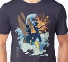 Two Avatars Unisex T-Shirt