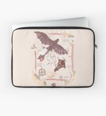 How to train your dragon Laptop Sleeve