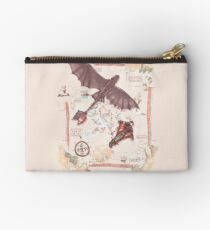 How to train your dragon Studio Pouch