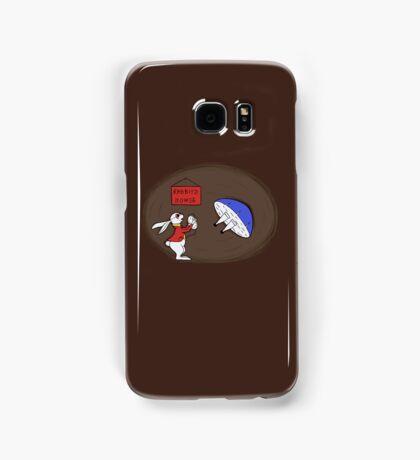 The Hundred Acre Wonderland Samsung Galaxy Case/Skin