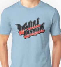 Lethal League Logo T-Shirt