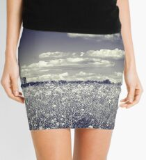 Following Dreams Mini Skirt