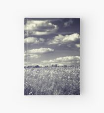 Following Dreams Hardcover Journal