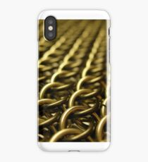 Chainmaille Persian 5in1 iPhone Case/Skin