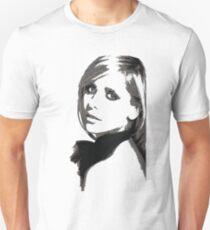 Sarah Michelle Gellar T-Shirt