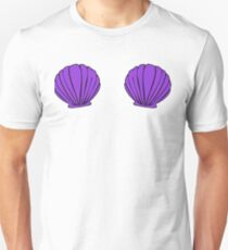 Seashell Bra T-Shirt