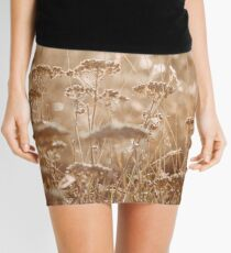 Field  Mini Skirt