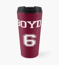 Boyd 6 Travel Mug
