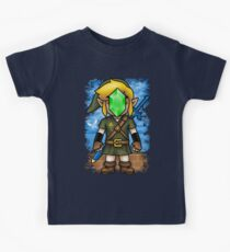 Son of Hyrule Kids Tee