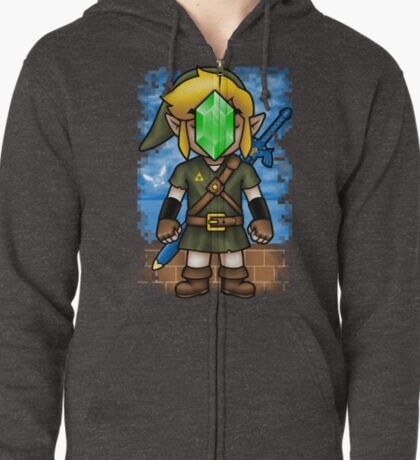 Son of Hyrule T-Shirt