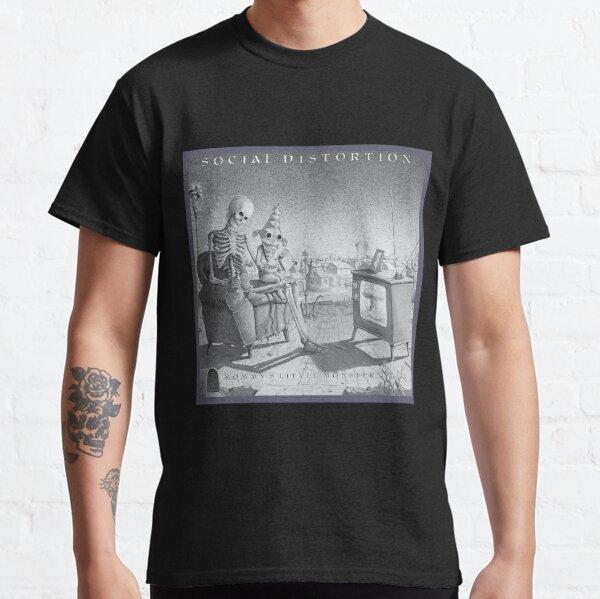 Mommys little monster Classic T-Shirt
