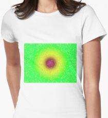 Green through the net T-Shirt