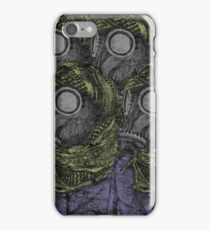 Dune Fremen  iPhone Case/Skin