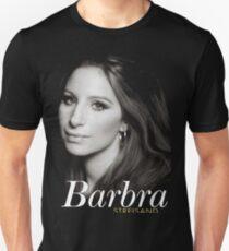 Barbra Streisand TOUR 2016 HARTA2 Unisex T-Shirt