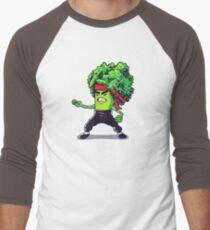 Brocco Lee Men's Baseball ¾ T-Shirt