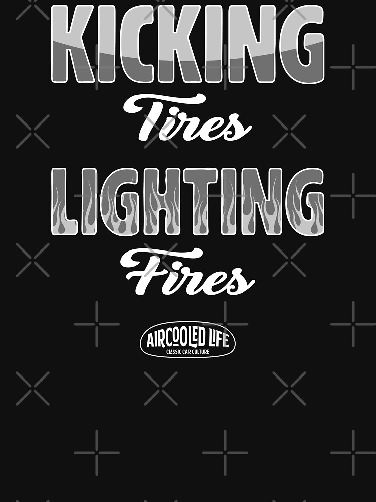 Kicking Tires and Lighting Fires Aircooled Life - Classic Car Culture by Joemungus